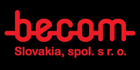 becom Slovakia spol. s r.o.